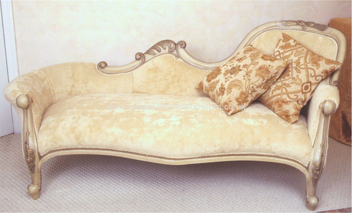 Katie chaise longue for Bespoke chaise longue