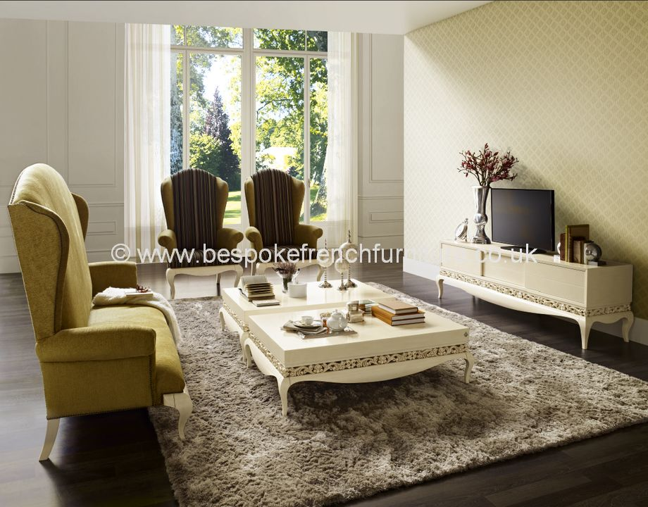 Luxus Living Room Collection