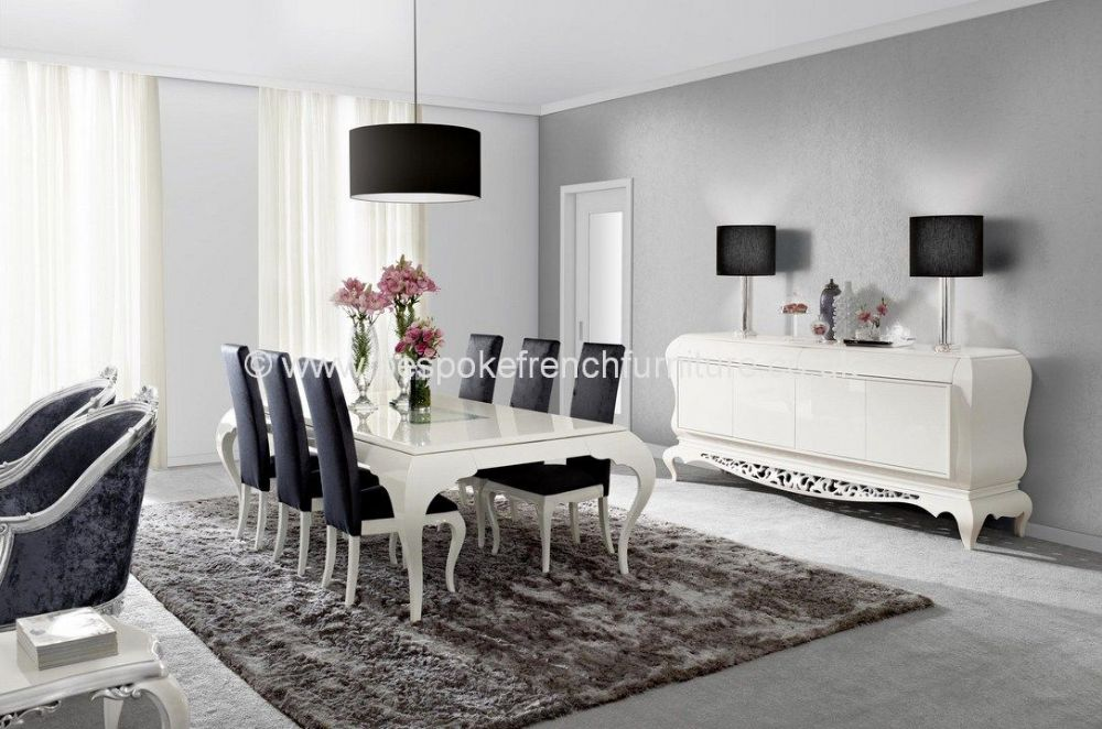 New York Dining Collection